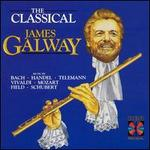 The Classical James Galway