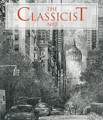 The Classicist No. 7 - Taylor, Henrika Dyck