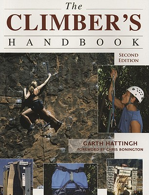 The Climber's Handbook - Hattingh, Garth