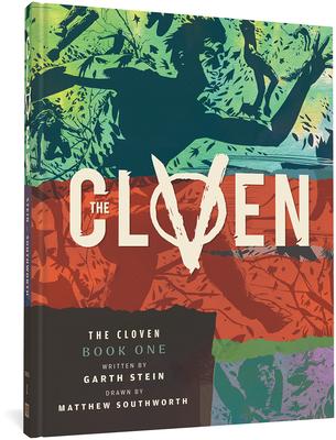 The Cloven: Book One - Stein, Garth