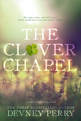 The Clover Chapel - Perry, Devney