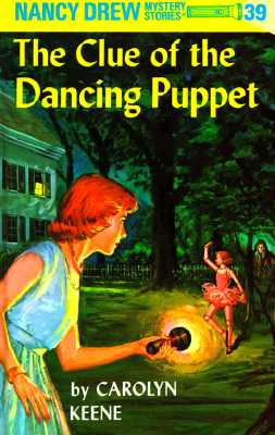 The Clue of the Dancing Puppet - Keene, Carolyn