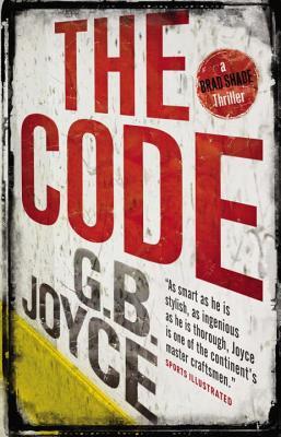 The Code - Joyce, Gare, and Winstanley, Nicole (Editor)