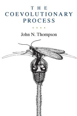 The Coevolutionary Process - Thompson, John N
