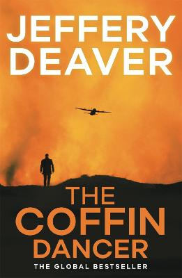 The Coffin Dancer - Deaver, Jeffery