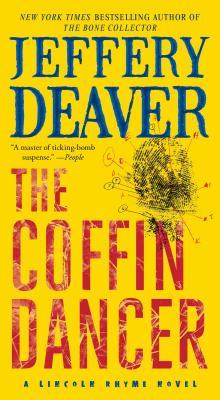 The Coffin Dancer - Deaver, Jeffery, New