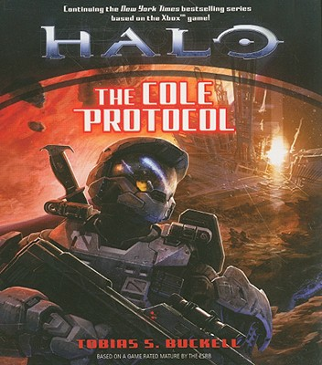 The Cole Protocol - Buckell, Tobias S, and Davis, Jonathan (Read by)
