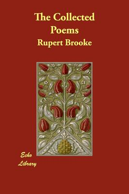 The Collected Poems - Brooke, Rupert