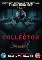 The Collector - Marcus Dunstan