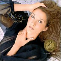 The Collector's Series, Vol. 1 - Celine Dion