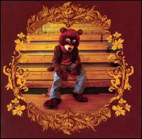 The College Dropout [Clean] - Kanye West