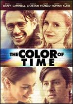 The Color of Time - Alexis Gambis; Brooke Goldfinch; Bruce Thierry Cheung; Edna Biesold; Gabrielle Demeestere; James Franco; Omar Zuniya Hidalgo;...