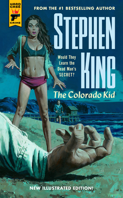 The Colorado Kid - King, Stephen