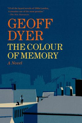 The Colour of Memory - Dyer, Geoff