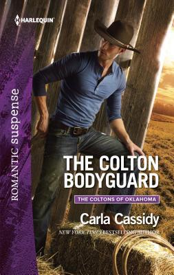 The Colton Bodyguard - Cassidy, Carla