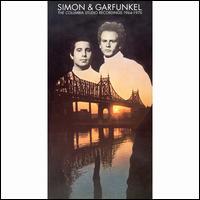 The Columbia Studio Recordings, 1964-1970 - Simon & Garfunkel