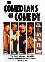 The Comedians of Comedy - Michael Blieden