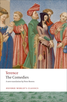 The Comedies - Terence