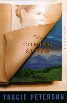 The Coming Storm - Peterson, Tracie