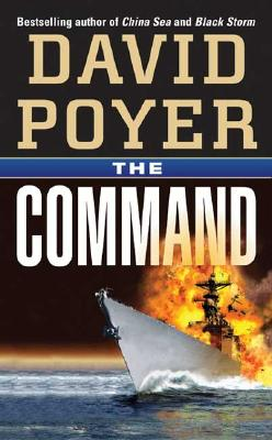 The Command - Poyer, David