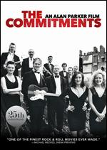 The Commitments - Alan Parker