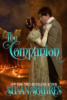The Companion - Squires, Susan