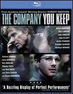 The Company You Keep [Includes Digital Copy] [Blu-ray]