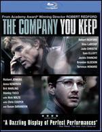 The Company You Keep [Includes Digital Copy] [UltraViolet] [Blu-ray]