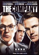 The Company - Mikael Salomon