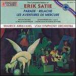 The Complete Ballets of Erik Satie