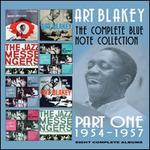 The Complete Blue Note Collection: 1954-1957