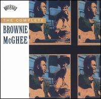 The Complete Brownie McGhee - Brownie McGhee