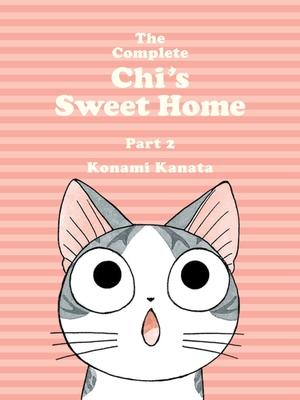 The Complete Chi's Sweet Home, 2 - Kanata, Konami