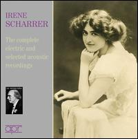 The Complete Electric and Selected Acoustic Recordings - Irene Scharrer (piano)