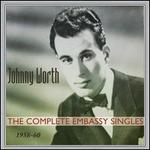 The Complete Embassy Singles: 1958-60