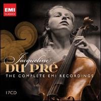 The Complete EMI Recordings: Jacqueline du Pré -
