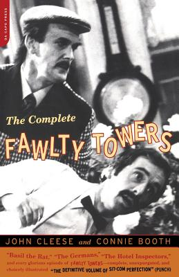 The Complete Fawlty Towers - Cleese, John, and Booth, Connie