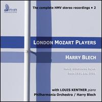 The Complete HMV Stereo Recordings, Vol. 2 - Louis Kentner (piano); London Mozart Players; Harry Blech (conductor)