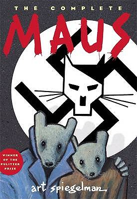 The Complete MAUS - Spiegelman, Art