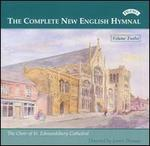 The Complete New English Hymnal, Vol. 12 - Michael Bawtree (organ); St. Edmundsbury Cathedral Choir (choir, chorus)