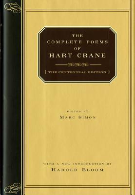 The Complete Poems of Hart Crane - Crane, Hart