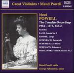 The Complete Recordings 1904-17, Vol. 2
