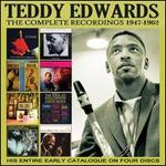 The Complete Recordings: 1947-1962