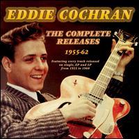The Complete Releases: 1955-62 - Eddie Cochran