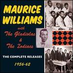 The Complete Releases: 1956-62