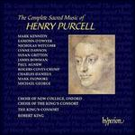 The Complete Sacred Music of Henry Purcell