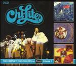 The Complete the Chi-Lites on Brunswick Records, Vol. 2 - The Chi-Lites