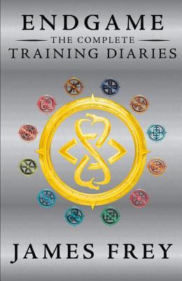 The Complete Training Diaries (Origins, Descendant, Existence) - Frey, James