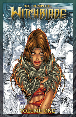The Complete Witchblade Volume 1 - Ellis, Warren, and Haberlin, Brian, and Wohl, David