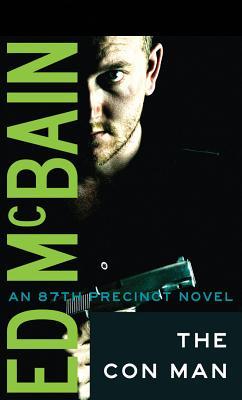 The Con Man - McBain, Ed